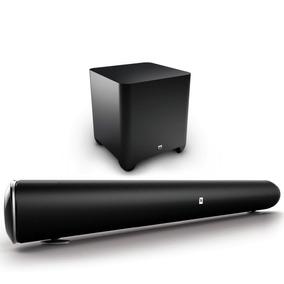 Soundbar Bluetooth Jbl 440w Dolby Digital Sb450