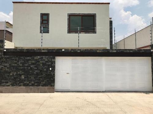 Casa En Condominio En Venta En San Salvador Tizatlalli, Metepec, México