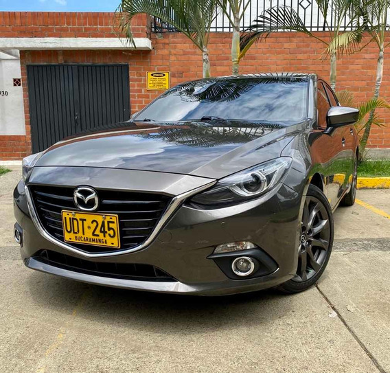 Mazda Mazda 3 Gran Touring