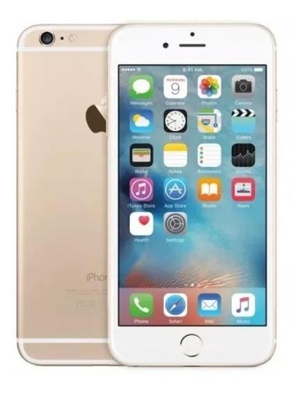 iPhone 6 16 Gb Dorado Liberado Envio Gratis Garantia Nuevo