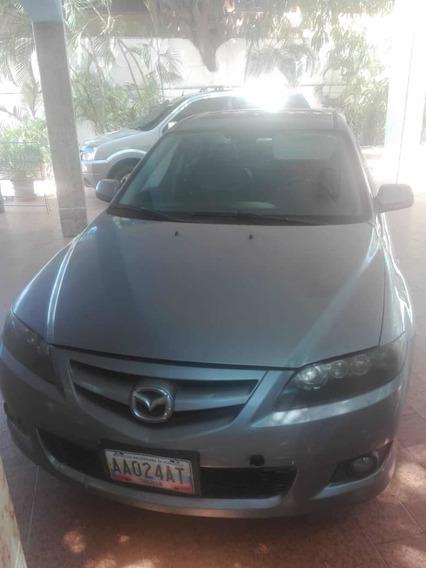 Mazda Mazda 6 Sedan Motor 2.1