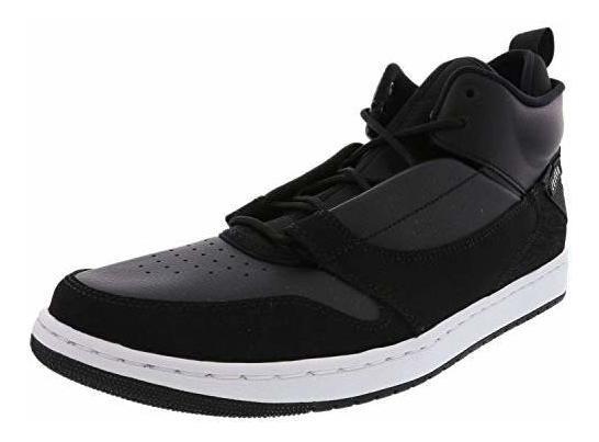 Zapatillas Nike Jordan Fadeaway Basket Básquet Hombre