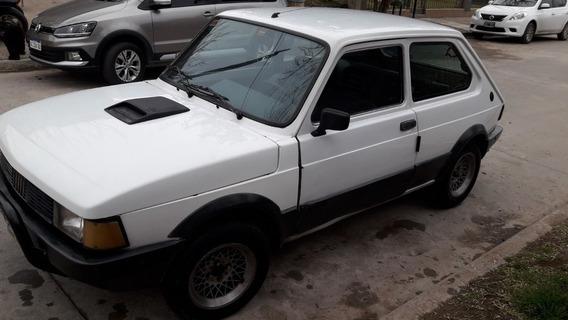 Fiat 147 Tr Diésel.modelo 96