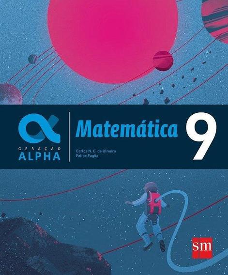 Geração Alpha - Matemática 9º Ano