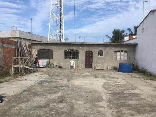 Casa No Parque Augustus Próximo Do Mar - Itanhaém 5833 | Npc