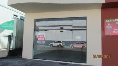 Sala Comercial - Bucarein - L00989