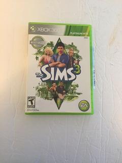 The Sims 3 Xbox 360 Oferta