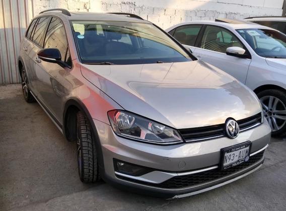 Volkswagen Crossgolf 1.4 Tsi Automatico