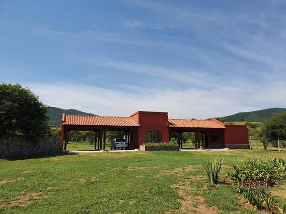 Emprendimiento Las Cañadas Pueblo Urbano - Venta De Lotes In-pozo