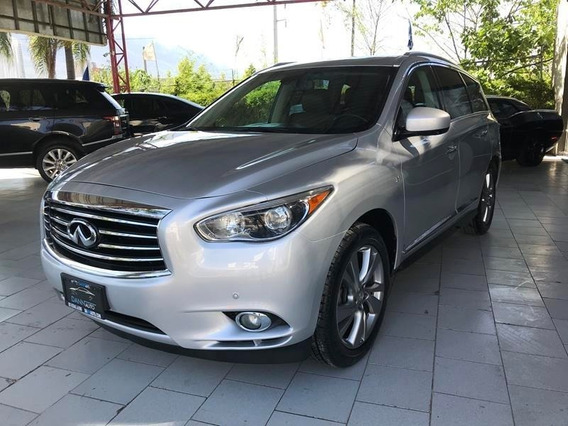 Infiniti Qx60 2016 3.5 Perfection Awd Cvt