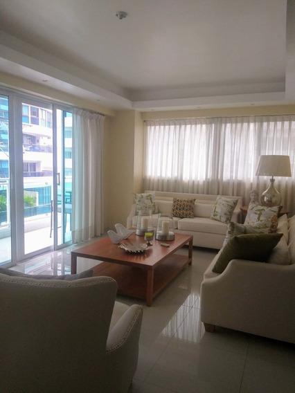 Hermoso Apartamento Finamente Decorado En Venta Y Alquiler En Naco
