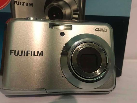 Camêra Digital Finepix Av150 Fujifilm