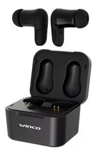 Auriculares De Calidad Winco W608 In Ear Bluetooth Inalambricos Earbuds AirPods