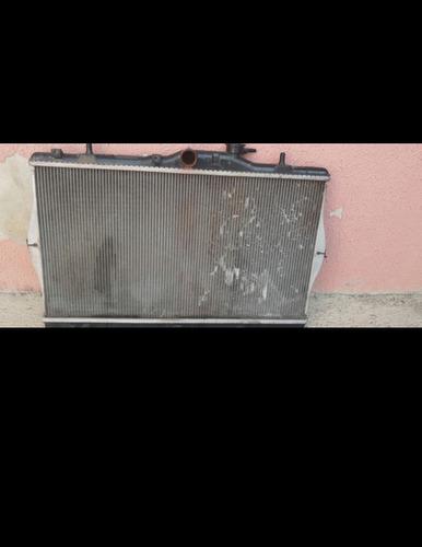 Imagem 1 de 3 de Radiador Usado Jac J3 2010 Em Diante