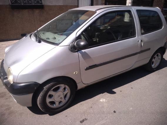 Renault Twingo Authentique, Mod 2002 Con 257200 Km