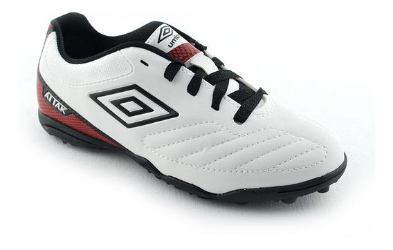 Botin Papy Society Soccer Shoe Umbro Niño