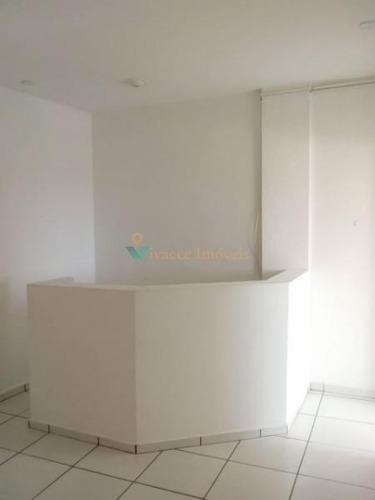 Imagem 1 de 18 de Sala Para Alugar, 100 M² Por R$ 1.500,00 - Cidade Antônio Estevão De Carvalho - São Paulo/sp - Sa0008