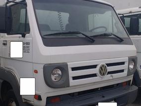 Volkswagen Vw 8150 C/ Bau Ano 08-09-10-11