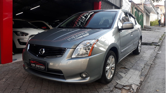Nissan Sentra S Automatico Impecavel