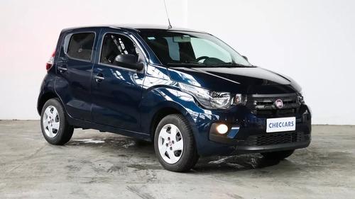 Fiat Mobi  0km Entrega Inmediata Plan Gobierno A-