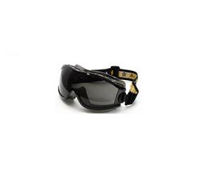 Óculos De Proteção Vicsa Ampla Visão Everest Cinza