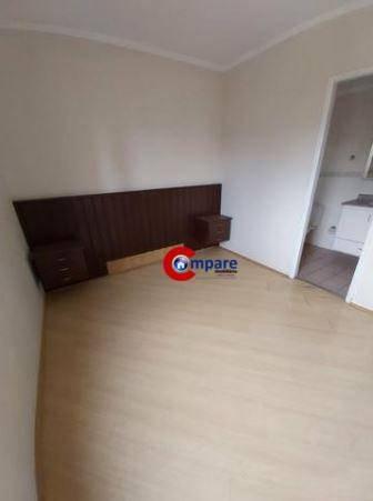 Apartamento 3 Dorms 1 Suite 2 Vagas - Ap7674