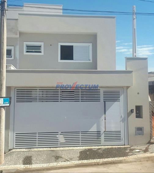 Casa À Venda Em Jardim Boer I - Ca278886