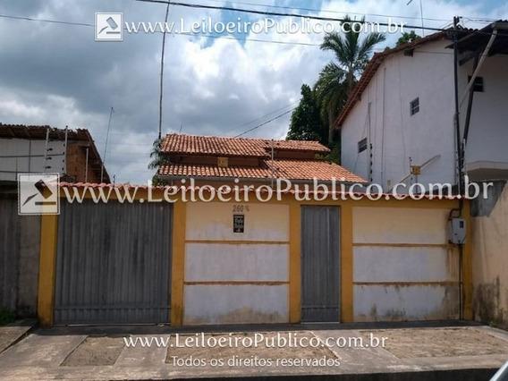 Castanhal (pa): Casa Giqwf