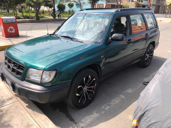 Subaru Forester Forester 2.0 L Awd