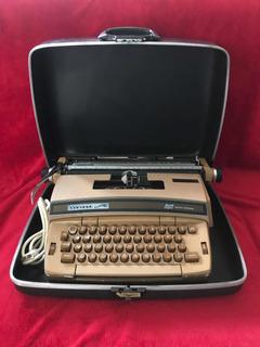 Máquina De Escribir Smith Corona Coronet 12 Coronamatic