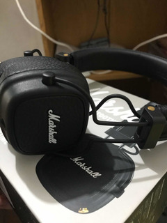 Auriculares Marshall Major Iii Bluetooth