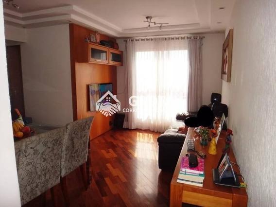 Lindo Apartamento No Condomínio Sardenha - Penha - 195