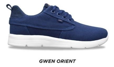 Zapatillas Niños Rusty Gwen Orient Kids 12310 Caz