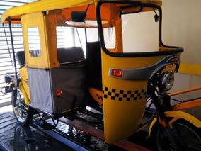 Motocar-tuc Tuc- Triciclo