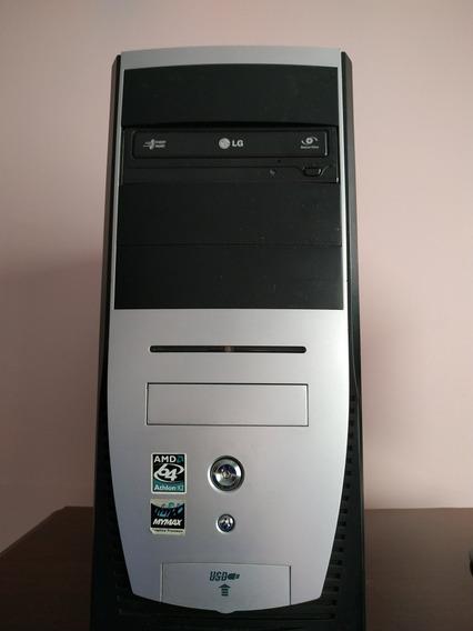 Amd Athlon 64 X2 Dual Core Monitor Samsung 15.6 Mod.632nw