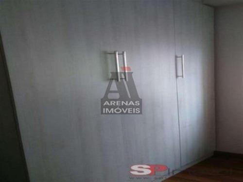 Imagem 1 de 18 de Apartamento - 420