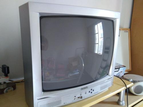 Televisão Cce Hsp-2007s Color