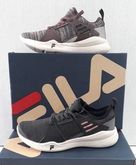 Zapatillas Fila Original! Envio Gratis!! Increible!
