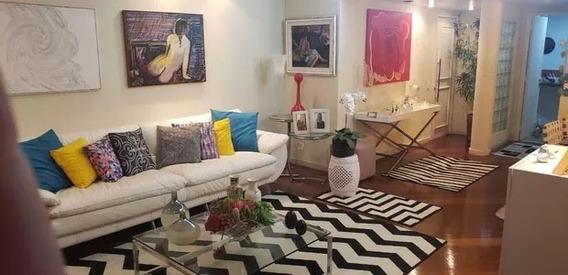 Apartamento A Venda 3 Quarto Abm Barra Da Tijuca - Ap00053 - 34313786