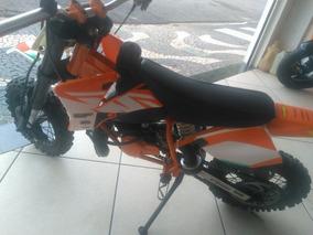 Ktm Mxf 50cc