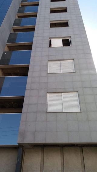 Apartamento Com 4 Quartos Para Comprar No Cidade Nobre Em Ipatinga/mg - 602