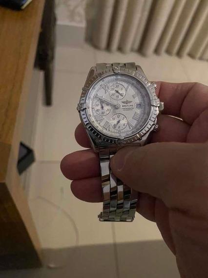 Relógio Breitling Cronomate
