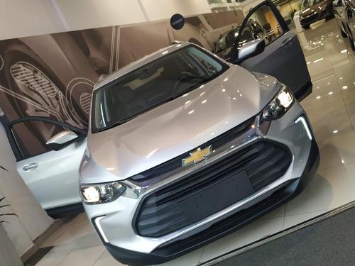 Chevrolet Tracker Ltz At Linea Nueva 2021 Bcv659