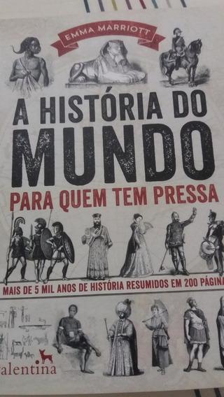 A História Do Mundo