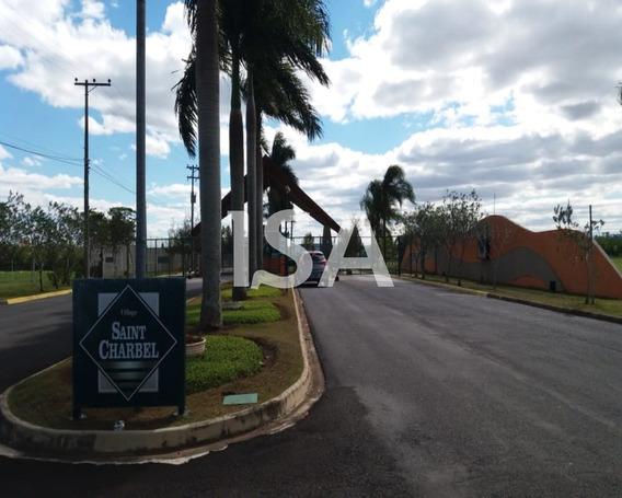 Imóvel Venda ,terreno Condomínio Village Saint Charbel , Araçoiaba Da Serra ,o Condomínio Oferece As Seguintes Áreas De Lazer Como: Campo De Futebol, - Tc00735 - 34273794