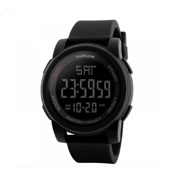 Relógio Masculino Skmei 1257 Digital Original Prova D´água