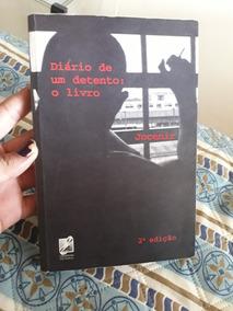 Livro Diario De Um Detento.