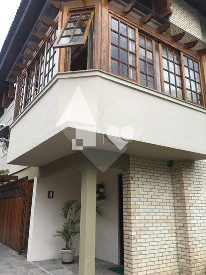 Excelente Casa Em Condominio Na Melhor Localização - 28-im433024