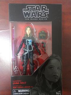 Jaina Solo Star Wars 56