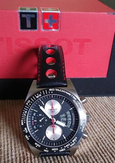 Tissot Prs516 Automatic Chronograph - Valjoux 7750